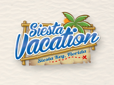 Siesta Vacation