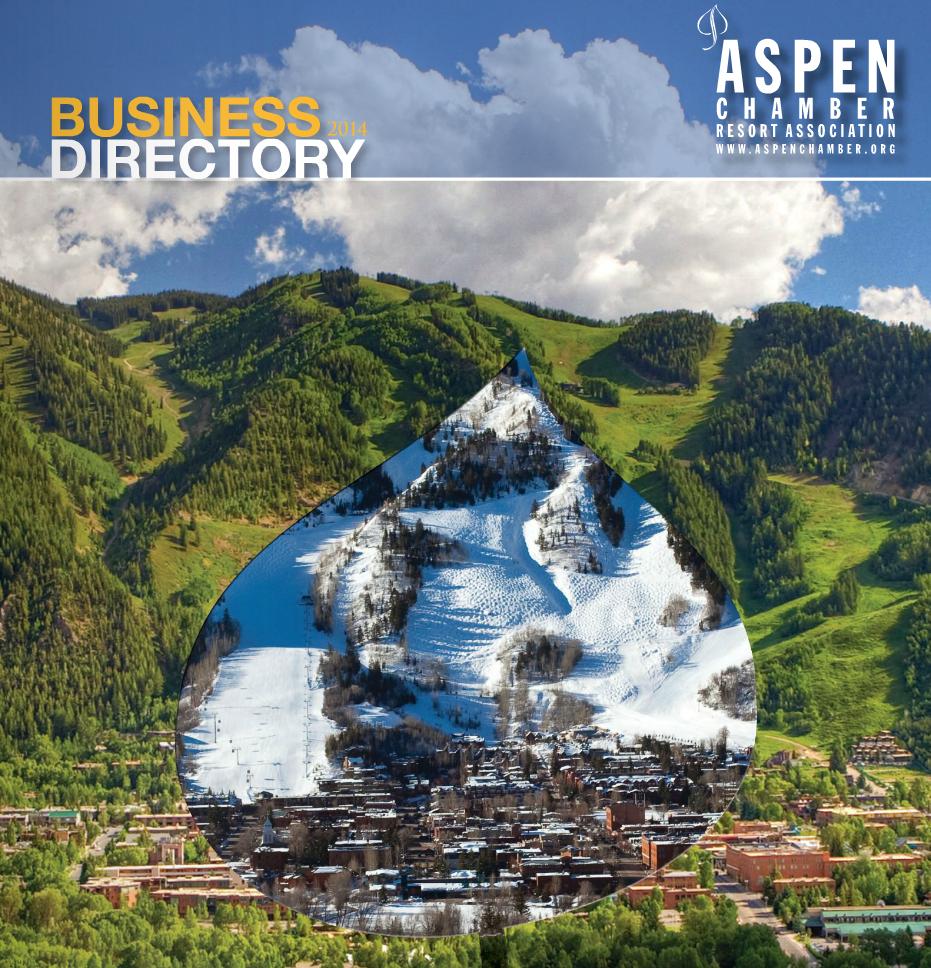 Aspen Business Directory