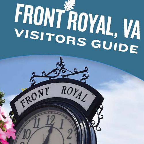 2018 Front Royal, VA Visitors Guide
