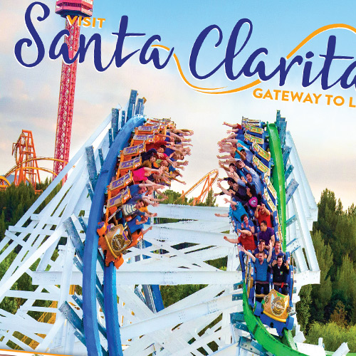 2018 Santa Clarita Visitors Guide