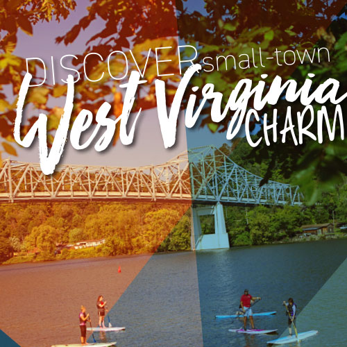 Putnam County, WV Visitors Guide