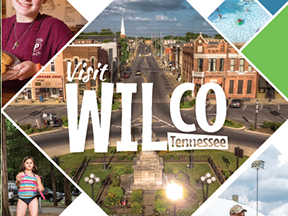 2020 Wilson County Visitors Guide