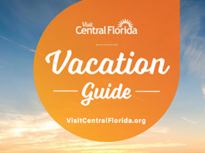 Central Florida Vacation Guide
