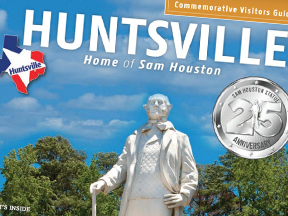 Huntsville, TX Visitors Guide
