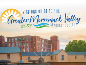Greater Merrimack Valley Visitors Guide