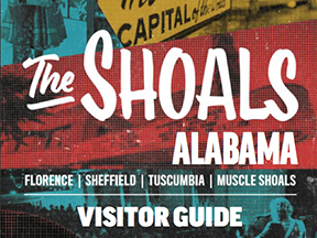 The Shoals, AL Visitors Guide