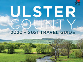 2020 Ulster County, NY Visitors Guide