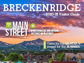 2021 Breckenridge Visitors Guide