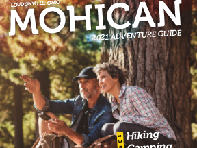 2021 Mohican Adventure Guide