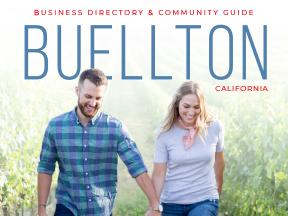 Buellton, CA Business Directory & Community Guide